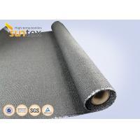 Exhaust Insulation Kit High Temperature Fiberglass Cloth Welding Blanket 1100g