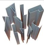 La Manche en aluminium d'extrusion de mur mince avec la Manche d'U/T/I formée
