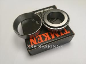China Bow Thrusts Single Row Roller Bearing , Self Aligning Bearing 80×140×35.25mm 32216M on sale