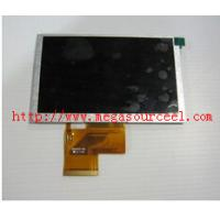 CHIMEI  5.0 inch HD TFT LCD Screen (16:9) HE050NA-01F 800(RGB)*480 WVGA