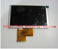 China INNOLUX G121S1-L01 12.1 inch a-Si TFT-LCD , Panel 800(RGB)×600 (SVGA) on sale