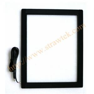 China Guangdong Manufacturer Customied Ir Panel Infrared Touch Screen Panel 15- 250 Inch on sale