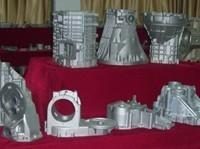 China aluminium die castings on sale