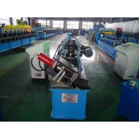 Galvanized Ceiling Roll Froming Machine 380V 50Hz 3 Phase