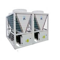 Full Automatic Portable Air Cooled Liquid Chiller For Injection Machinery