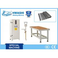 Large Copper Table Type Hanging Partable Spot Welding Machine for steel cabinets
