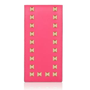 China 2014 latest design leather phone case for girls on sale