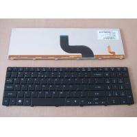 Original new laptop keyboard for ACER Aspire 5810T