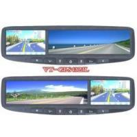 "4.3"" Mirror GPS"