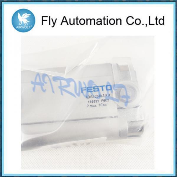 Festo ADVU-16-5-A-PA 156593 Pneumatic Cylinder
