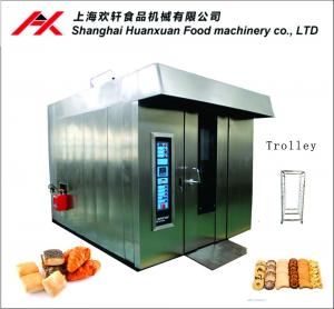 China Shanghai Products Bread Baking Oven on sale