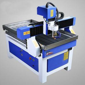 China CA-6090 Wood Acrylic metal Engraving CNC Router 6090/Mini CNC Router Engraver on sale