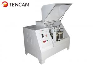 China 20L Micron Powder Making Ball Mill Laboratory Scale Three Phase 380V 4.0KW on sale