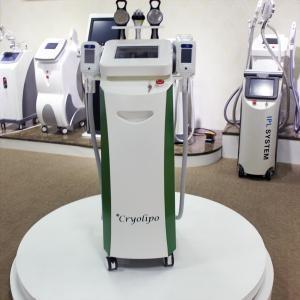 China Cooling Freezing Cryolipolysis Freeze Fat Machine Cryolypolysis on sale