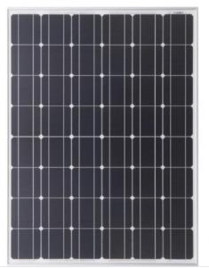 China Portable 120W Monocrystalline Solar Panel , Solar Electric Panels For Your Home on sale