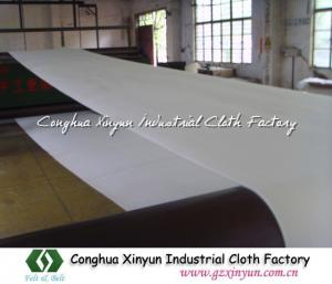 China Fibre Cement Corrugated Felts,Reinforce Fiber Cement Board Felts on sale