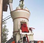 30t/H Cement Ac Motor 5000kw Vertical Raw Mill Machine