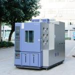High Efficient ESS Chamber Rapid Temperature Change Environmental Test Chamber