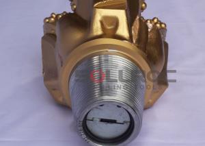 China IADC537 IADC637 TCI Drag Drill Bit Rock Roller Bits API Thread Connections on sale