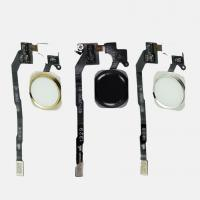 China iPhone 5S Home Button Flex Cable , Original iPhone Repair Parts (Gold,Black,White) on sale