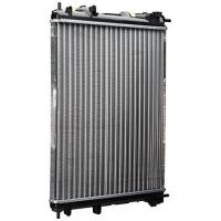 China Aluminum Auto Radiators NISSENS 637931 NISSAN Car Radiator Replacement OE 7711134322 on sale