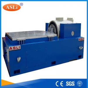 China Battery / Cellphone / Electronic Sine And Random Vibration Test Equipment 3-5000Hz on sale