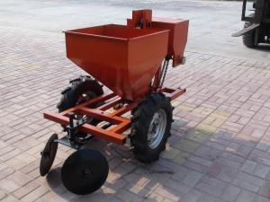China Potato planter/seeder on sale