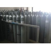 Xenon Gas Colorless CAS 7440-63-3 Inert Gases Xenon Greenhouse Gas With 99.999% Purity