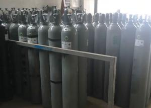 China Xenon Gas Colorless CAS 7440-63-3 Inert Gases Xenon Greenhouse Gas With 99.999% Purity on sale