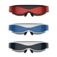 A8/8GB Flash/Max 32GB TF Card 98inch Virtual Display Full HD 1080p 3D Video Glasses