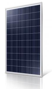 China TUV Rooftop Mono Crystalline Solar Panels Exterior Electrical Performance 250W on sale