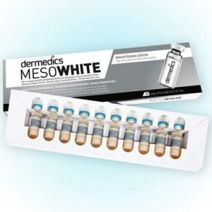 China Dermedics Meso White Serum supplier