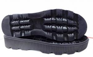 China Rubber shoe outsole on sale
