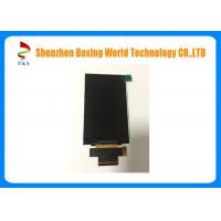3.97-inch 480 x800  Pixels  TFT LCD IPS Module,RGB  interface for mobile phone