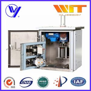 China Electrical Power Distribution Equipment With Single Output Way , 370W Power on sale