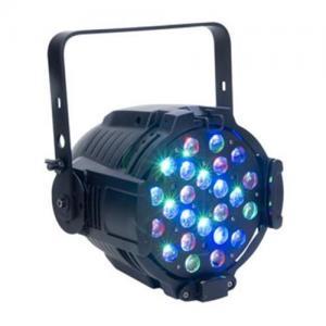 China LED PAR 64/LED Light/LED Stage Light/ RGB LED Light on sale