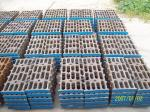 China Industry Grid Cement Mill Liners Wear Resistance With ZGCr5Mo wholesale