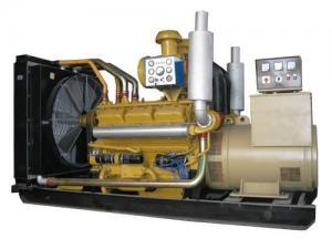 China Pure Copper Wire AC Generator Head on sale