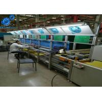 Electric Motor Assembly Line Adjustable Speed For Industrial Production