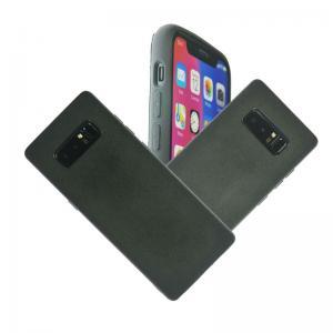 China Luxury design alcanlara Iphone X Case  Wholesale price Iphone 7 /7Plus/8 /8 Plus Case  Alcantara on sale