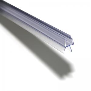 China Doors and Windows rubber strip double glazing door rubber seal strip rubber glazing seals frameless glass door seals on sale
