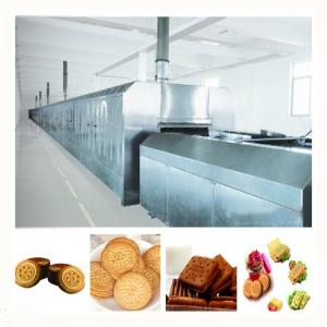 China SAIHENG food machine biscuit making factory machine production line cookies on sale