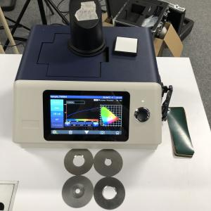 China bench-top spectrophotometer for glass industri ys6060 on sale