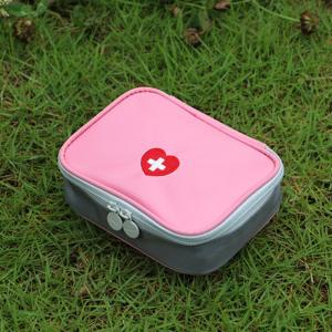 China RTS outdoor safety bag rescue first aid kit bag emergency treatment packet for sudden events First Aid Kits on sale