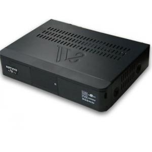 China 256Mbit 2GB , 950MHz , 1080i , MPEG4 , 8PSK COFDM Satellite Receivers DVB-S2 on sale