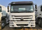 City Use 6x4 Concrete Mixer Truck For Construction , 10 Cubic Meter Cement Mixer Lorry