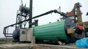 China Hot Circulating Thermal Oil Boiler Machine For Textile?Printing?And?Dyeing on sale
