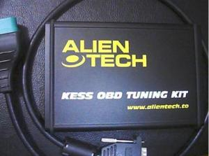 China KESS OBD Tuning Kit for read EEPROM and flash from ECU by obd for car chip tuning on sale