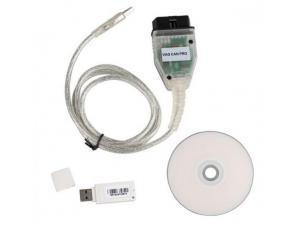 China VAG CAN PRO CAN BUS+UDS+K-line S.W Version 5.5.1 VCP Scanner obd obd2 car diagnostic scanner tools on sale