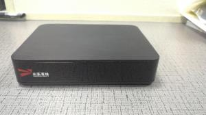 China dvb c set top box price in india from manufacturers in china mpeg4 stb tv with AC3  formats annex A/B/C working CAS on sale